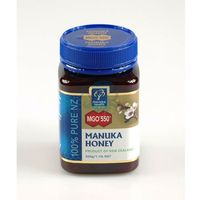 Miód manuka mgo 550+ 500g marki Manuka health new zealand limited