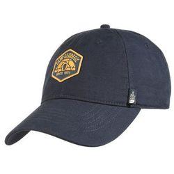The North Face Czapka z daszkiem urban navy z kategorii Nakrycia głowy i czapki