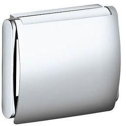 Keuco uchwyt na papier toaletowy Plan 14960010000, kup u jednego z partnerów