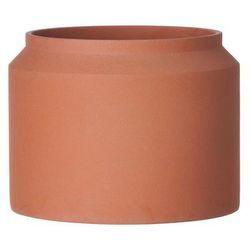 Doniczka betonowa Ferm Living 32 cm (5704723553489)