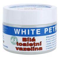 Bione Cosmetics Care biała wazelina (White Petroleum Jelly) 260 ml