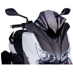 Szyba PUIG V-Tech Sport do Yamaha X-Max 125/200 / 400 14-15 (mocno przyciemniana) z kategorii owiewki motocykl