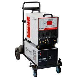Spawarka tig  entrix 315 puls mma chłodnica wyprodukowany przez Welbach