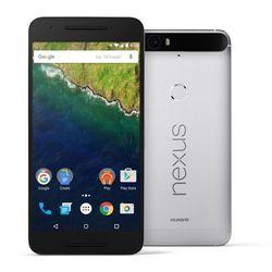 Nexus 6P marki Google telefon komórkowy