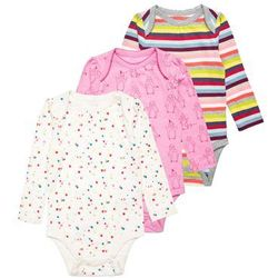 GAP 3 PACK Body pink/multicolor