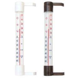 termometr zewnętrzny 23 mm x 260 mm marki Bioterm