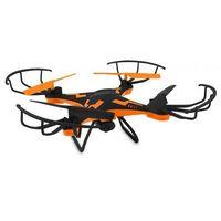 Overmax Dron  3.1 plus, wifi overmax black/orange