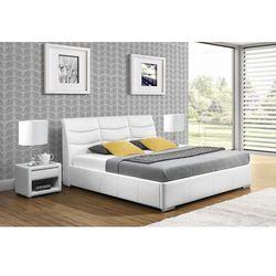 Łóżko tapicerowane Heros z pojemnikiem na pościel 140x200 3 Grupa z pojemnikiem