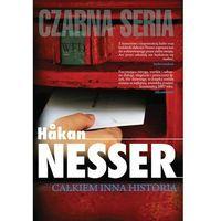 Całkiem inna historia - Hakan Nesser, Czarna Owca