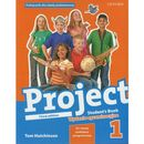 Project 1. Wydanie Egzaminacyjne. Podręcznik (88 str.)