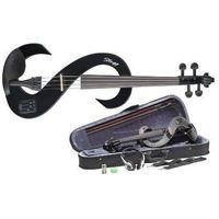 Stagg EVN 4/4 BK skrzypce elektryczne 4/4 - sprawdź w wybranym sklepie