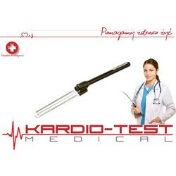 Latarka laryngologiczna ze szpatułką SPIRIT CK-929 z kategorii Pozostałe artykuły medyczne