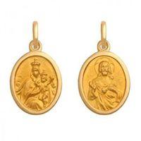 Rodium Zawieszka złota pr. 585 - 26853 (5900025268537)