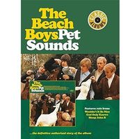 Classic Albums: Pet Sounds (Blu-ray) - The Beach Boys, 0053027