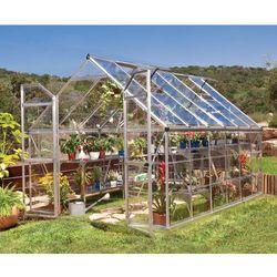 Szklarnia ogrodowa Octave 2,42 x 3,66 m Palram - sprawdź w wybranym sklepie