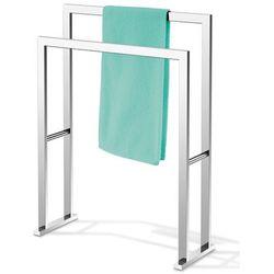 Stojak na ręczniki linea połysk marki Zack