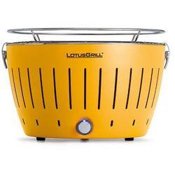Lotusgrill – grill, musztardowy - musztardowy od producenta Lotusgrill®