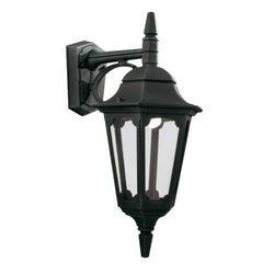 Elstead Zewnętrzna lampa ścienna parish & parish mini pr1 kinkiet oprawa ogrodowa ip44 outdoor czarna