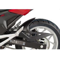 Błotnik tylny PUIG do Honda NC700/750 S/X 12-16 / Integra 12-13 (czarny), towar z kategorii: Błotniki motocy