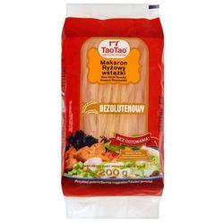 Tao tao 200g makaron ryżowy wstążka marki Tan viet