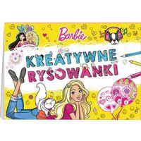 Barbie Kreatywne rysowanki NSD-101 - Jeśli zamówisz do 14:00, wyślemy tego samego dnia. Darmowa dostawa, ju