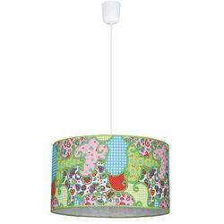 Lampex Lampa wisząca mozaika z1 (5907441013062)