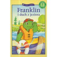 Franklin i duch z jeziora (32 str.)