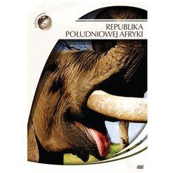 DVD Podróże Marzeń RPA Republika Południowej Afryki z kategorii Filmy przygodowe