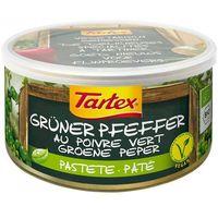 Pasztet z zielonym pieprzem 125g bio -  marki Tartex