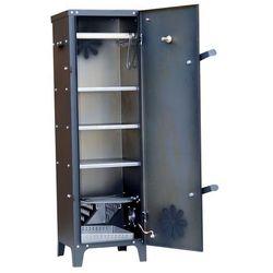 Wędzarnia domowa WD-M mini elektro z opcją suszenia grzybów i warzyw - oferta [659fdc42132f674b]