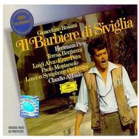 Il Barbiere di Siviglia - Luigi Alva, Ambrosian Opera Chorus, Teresa Berganza