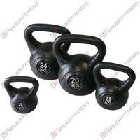 Bauer fitness Kettlebells