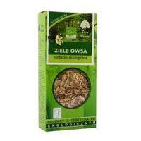 Owies ziele herbatka ekologiczna 40gr marki Dary natury