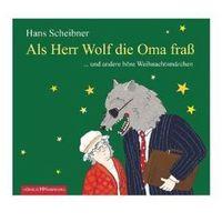 Als Herr Wolf Die Oma.. (9783899039153)