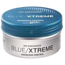 HH Simonsen BLUE/EXTREME Wosk do stylizacji włosów o ekstremalnej mocy utrwalenia - produkt z kategorii- Poz