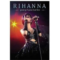 Rihanna - Good Girl Gone Bad Live From Manchester (*) (DVD) (0602517636101)