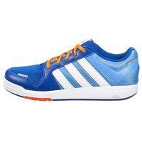 adidas Performance LK TRAINER 6 Tenisówki i Trampki collegiate royal/white/lucky blue (4055016572085)