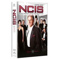 Agenci NCIS - sezon 3 (DVD) - Dennis Smith, Thomas J. Wright (5903570142109)