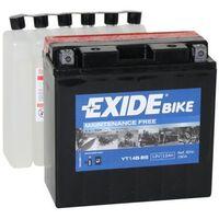 Akumulator Exide YT14B-4 YT14B-BS 12Ah 190A