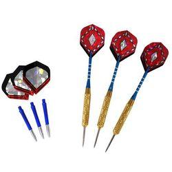 Axer sport Rzutki metalowe do darta 20g