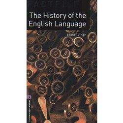 OXFORD BOOKWORMS FACTFILES New Edition 4 HISTORY OF ENGLISH LANGUAGE, pozycja wydawnicza