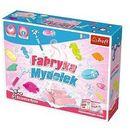 Trefl Science4you fabryka mydełek -