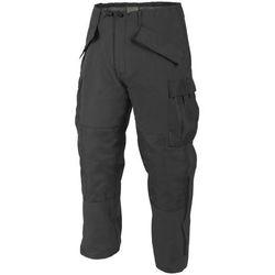 spodnie Helikon ECWCS gen. II PL czarne LONG (SP-EC2-NL-01), HELIKON-TEX / POLSKA, M-XL