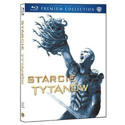 Starcie Tytanów (Blu-Ray), Premium Collection - Louis Leterrier (7321996264171)