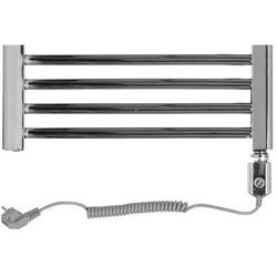 Thomson heating Grzejnik łazienkowy wetherby wykończenie proste, 500x1000, owany