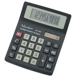 Kalkulator Vector CD-1182 - Super Ceny - Kody Rabatowe - Autoryzowana dystrybucja - Szybka dostawa - Hurt - Wyceny (5904329451893)