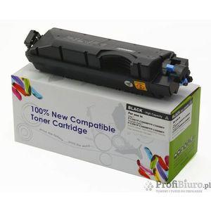 Toner cw-u3060bn black do drukarek utax (zamiennik utax pk-5011k / 1t02nr0ut0) [7k] marki Cartridge web