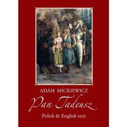 Pan Tadeusz - Adam Mickiewicz (kategoria: Dramat)