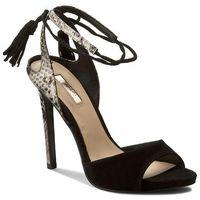 Sandały GUESS - Amee FLAEE1 SUE03 BLACK