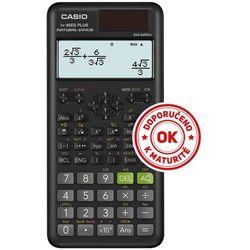 Kalkulator fx-85es plus 2nd edition marki Casio